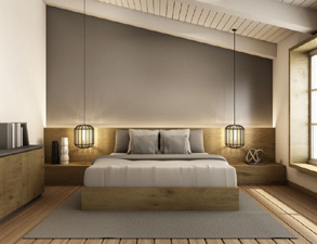 House modern design