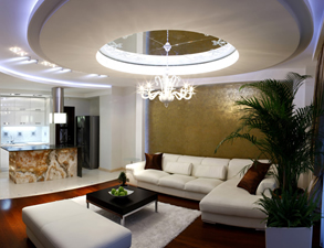 Apartament onyx