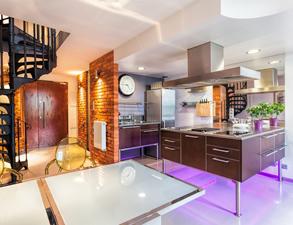 Dom modern design