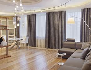 Mieszkanie classic