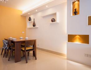 Mieszkanie modern