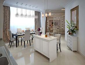 Dom style biel krzesła