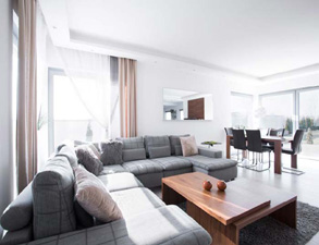 Mieszkanie pianissimo